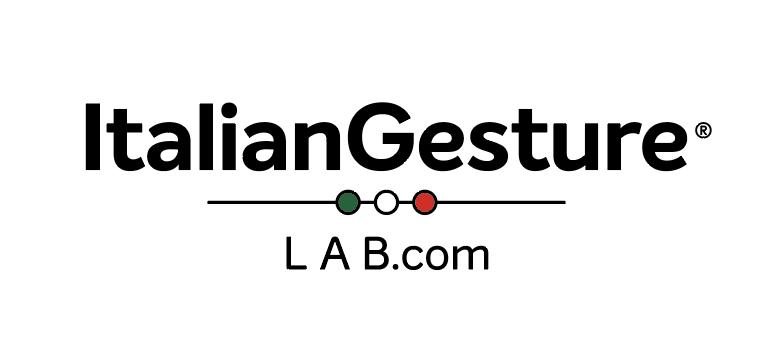Italian Gesture | LAB